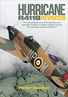 Hurricane R4118 Revisited.