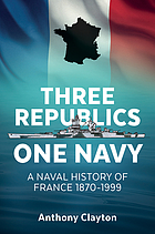 Three Republics One Navy.