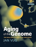 Aging of the genome : the dual role of DNA life and death