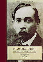 Phan Châu Trinh and his political writings