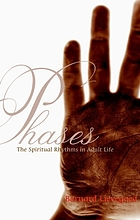 Phases : the spiritual rhythms of adult life