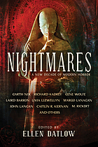 Nightmares : a new decade of modern horror