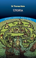 Utopia (Book, 1997) [WorldCat.org]