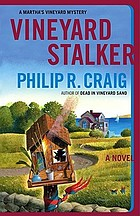 Vineyard stalker : a Martha's Vineyard mystery