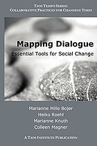 Mapping dialogue : essential tools for social change
