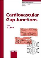 Cardiovascular gap junctions