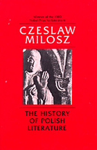 The history of Polish literature