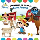 Animales de granja = Farm animals.