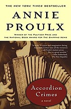 Accordion crimes : [a novel]