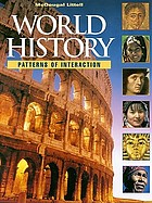 McDougal Littell world history : patterns of interaction
