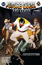Future Quest presents. Vol. 1