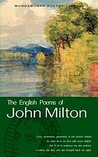 The works of John Milton with an introduction and bibliography.