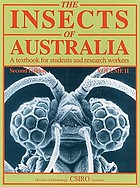 The insects of Australia : a textbook for students and research workers. Vol. 2