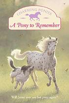 A pony to remember