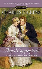 The personal history, adventures, experience & observation of David Copperfield : the younger of Blunderstone Rookery
