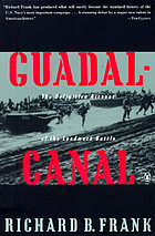 Guadalcanal : the definitive account of the landmark battle