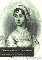 Chapters from Jane Austen,