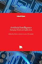Artificial intelligence : emerging trends and applications