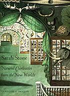 Sarah Stone : natural curiosities from the New Worlds