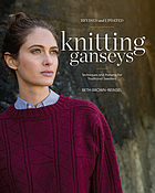 Knitting ganseys : techniques and patterns for traditional sweaters