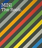 Mini : the book.