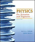 Physics for scientists and engineers, extended version, chapters 1-41