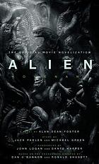 Alien : the Official Movie Novelization.