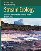 Stream ecology structure and function of running waters