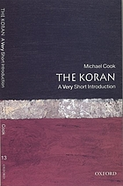 The Koran : a very short introduction
