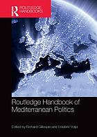 Routledge handbook of Mediterranean politics
