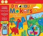 DINOSAUR MAKERS.