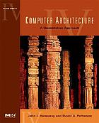 Computer architecture : a quantitative approach
