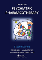 Atlas of psychiatric pharmacotherapy