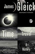 Time travel : a history