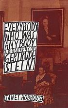 Everybody who was anybody