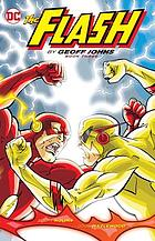 The Flash by Geoff Johns. Book three