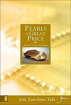 Pearls of great price : 366 daily devotional readings