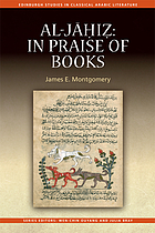 Al-Ji : in praise of books
