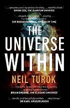 The universe within : from quantum to cosmos
