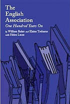 The English Association : one hundred years on