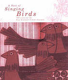 A nest of singing birds : 100 years of the New Zealand school journal