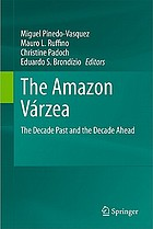 The Amazon Várzea : the decade past and the decade ahead