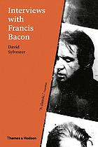 The brutality of fact : interviews with Francis Bacon