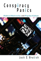 Conspiracy panics : political rationality and popular culture