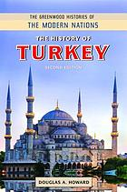 History of Turkey.