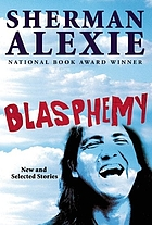 Blasphemy : [new and selected stories]