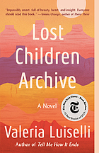 LOST CHILDREN ARCHIVE.