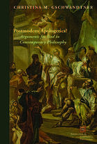 Postmodern apologetics? : arguments for God in contemporary philosophy