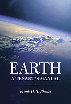 Earth : a tenant's manual