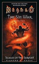 Diablo : the sin war. book 2, Scales of the serpent